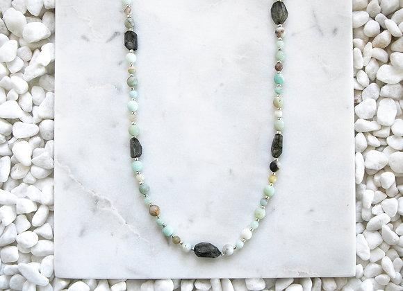 Steam Necklace
