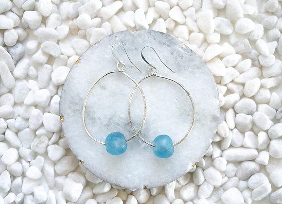 Baltic Sea Earrings