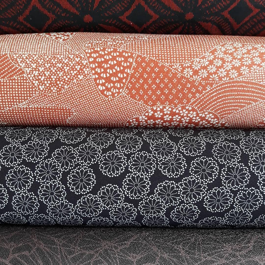 Kimono/Haori Fabric