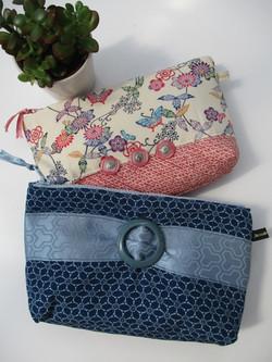 Jasuin - Clutch Bag