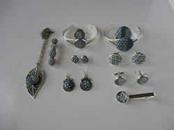 Patterns - Fabric Jewels