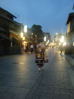 Jasuin - Geisha