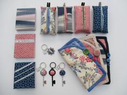 2016-Handbag Accessories Collection