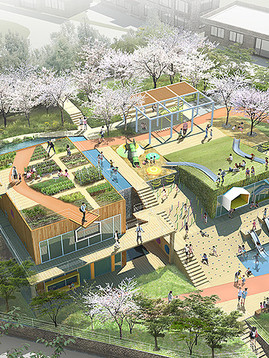 Eco-Playground