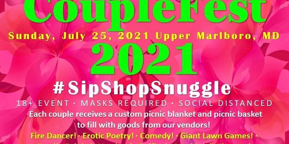 CoupleFest 2021