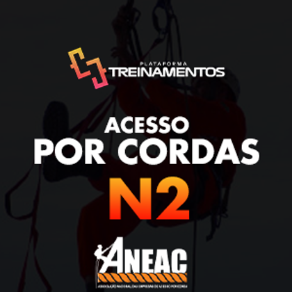 Acesso por Cordas N2 - Aneac