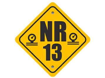 NR-13 - OPERAÇÕES DE CALDEIRAS