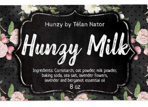 Hunzy Milk