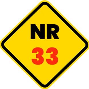 NR-33 - Supervisor e Resgate - 40 horas