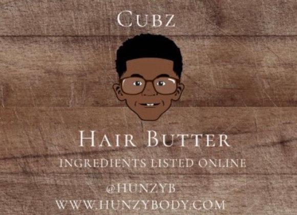 CUBZ HAIR BUTTER