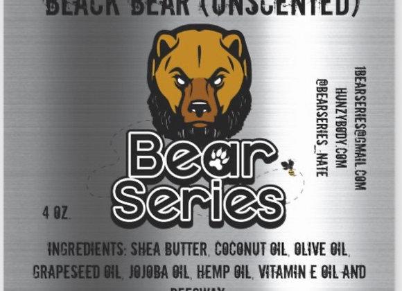 Bear Series Beard Set