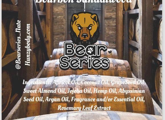 Bear Series Beard Bundle