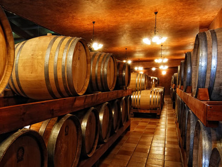 DON'T leave ATHENS, without WINE tasting
