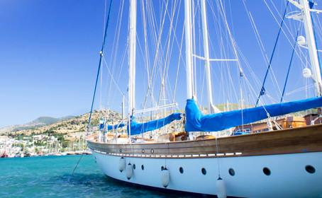 Spectacular Syros
