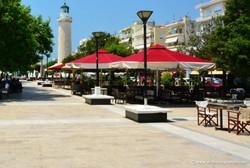 Alexandroupoli square