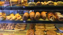 Alexandroupoli pastry