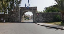 Messolonghi Exodus Gate