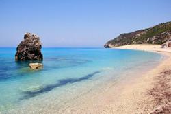 Mylos beach