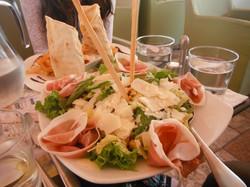 Nafplio dishes