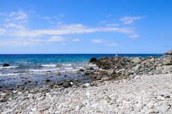 Richtis beach