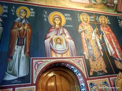 Kremasti Monastery hagiography