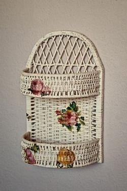 Handmade ornamental artifacts