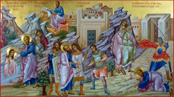 The life of St Paul the Apostle