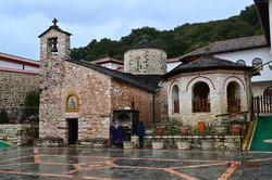 Mones Kastritsas