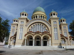 Aghios Anderas Cathedral
