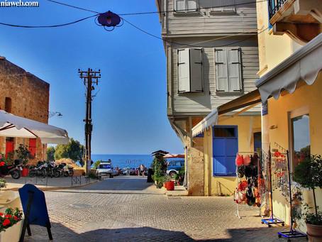 Chania, Crete, off the beaten track