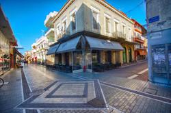 Messologhi street