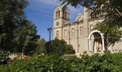 Pantokratoras church