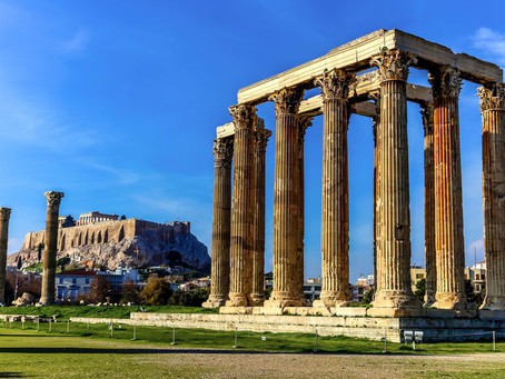 Athens uncovered: the definitive sights walkabout