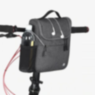 Large Capacity Multifunctional Bike Bag for Storage