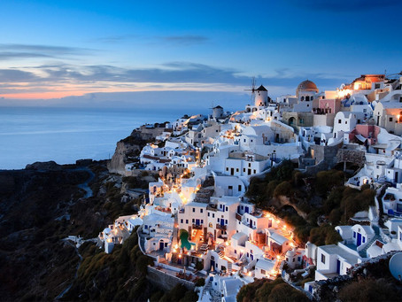 Greece among top 10 destinations chosen by German tourists