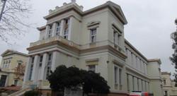 Old general hospital