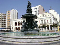 Georgiou square