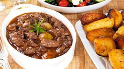 Greek cooking recipes