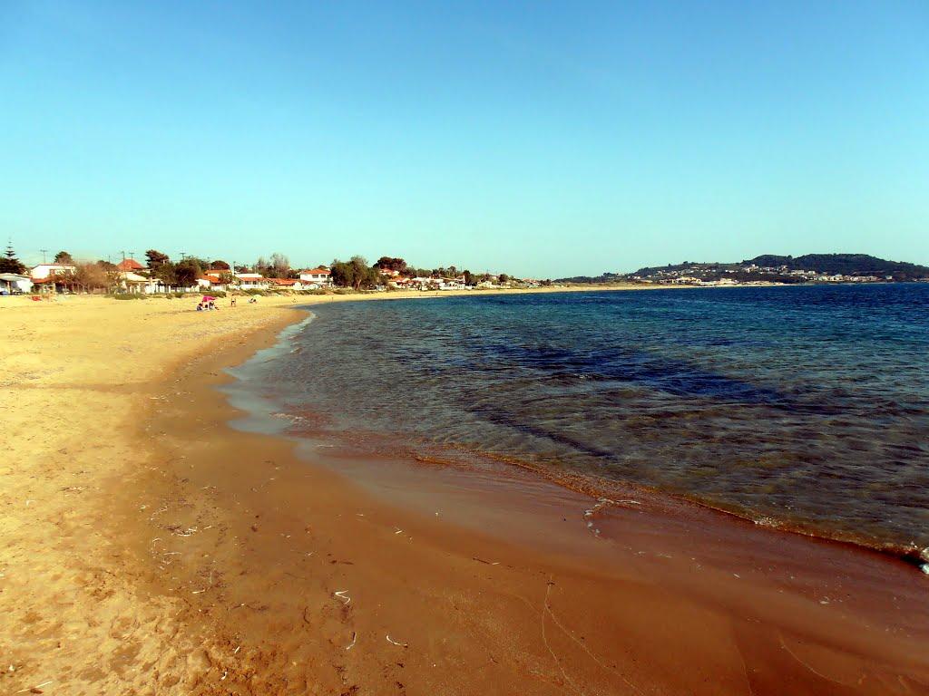 Spiatza beach