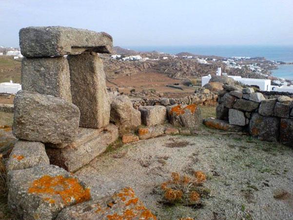Portes archaeological site