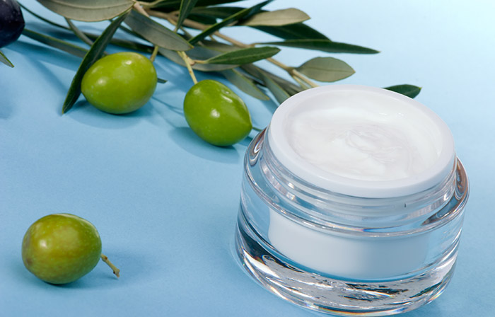 Olive Oil Night Cream