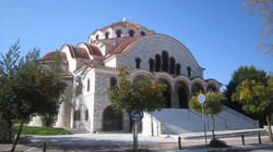 Aghia Triada church