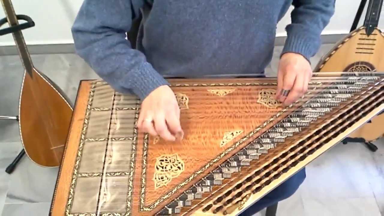 Playing the Kanonaki
