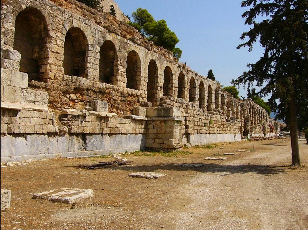 Stoa of Eumenes
