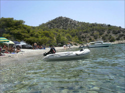 9 hrs, €130, Whole-day Boat Trip