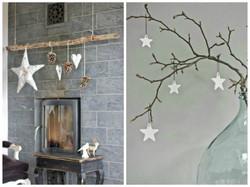 Wall ornaments