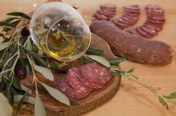 Corfu authentic delicatessen