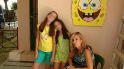 Marina and Kids