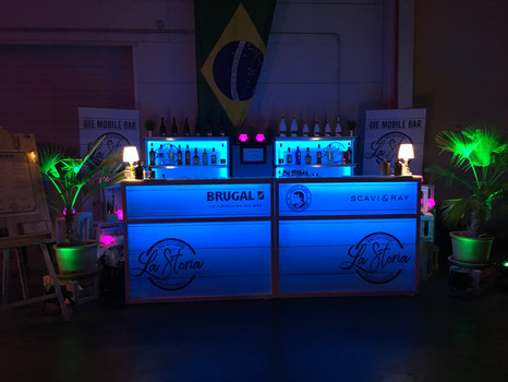 Mobile Bars