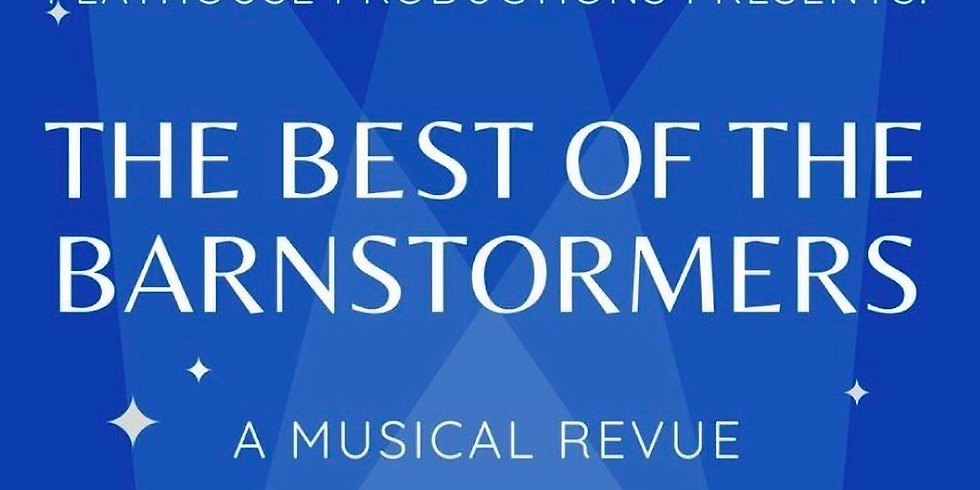 The Best of The Barnstormers